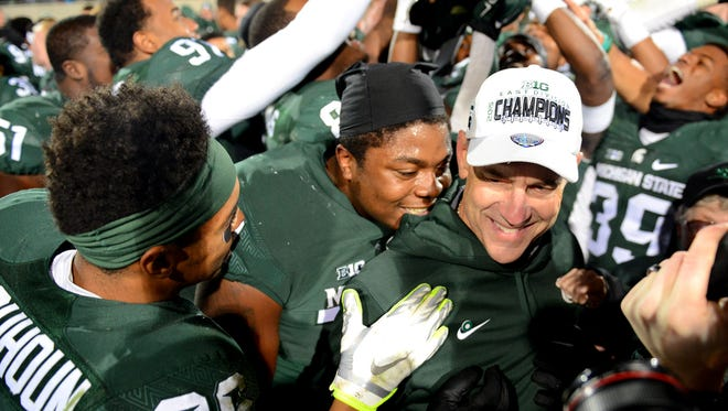 This New Year's Eve in mid-Michigan will be anything but ordinary thanks to the Michigan State vs. Alabama game.