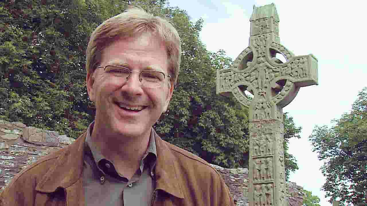 TV travel host Rick Steves talks marijuana tourism in Vermont
