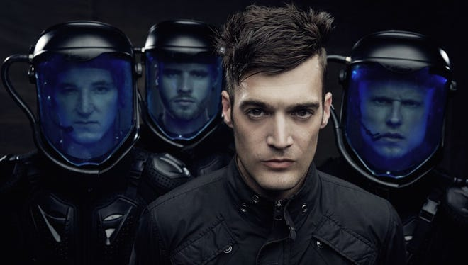 Win tickets to see Starset at The Loft on Sept. 23.