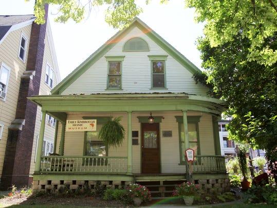 0917 Kimbrough House