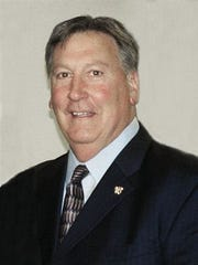 "Dutchess County Sheriff Adrian ""Butch"" Anderson."