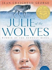 """Julie of the Wolves"""