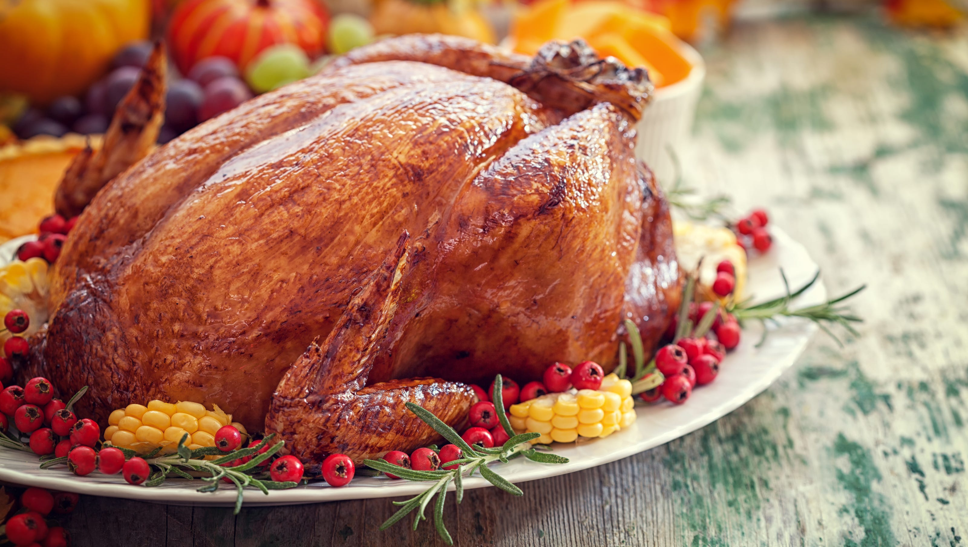 Grandma Invites Wrong Teen To Thanksgiving Now Hundreds Want To Go