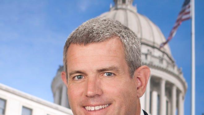 Speaker Philip Gunn