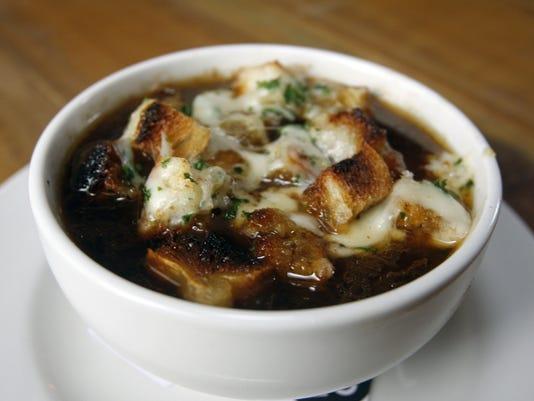 Social 37 soup