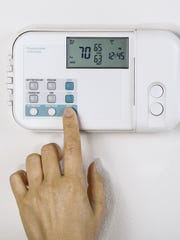 Rising temperatures mean rising utility bills. And
