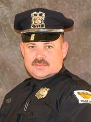 Officer Shawn Miller