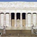 Lincoln Memorial closes to prevent Trump protests