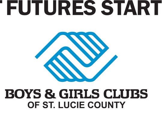 The Boys & Girls Clubs of St. Lucie County is sponsoring