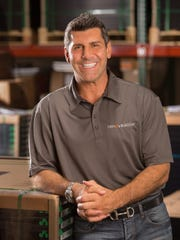 Vincent Battaglia, MBA, CEO & President at Renova Solar in Palm Desert