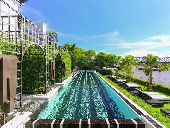 Siam Infinity Pool