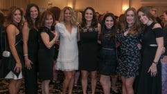 """Temple Emanuel of the Pascack Valley hosted """"Dine"""