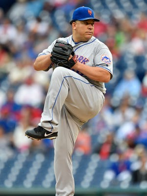 Bartolo Colon has averaged 195 innings per season over the past four years.