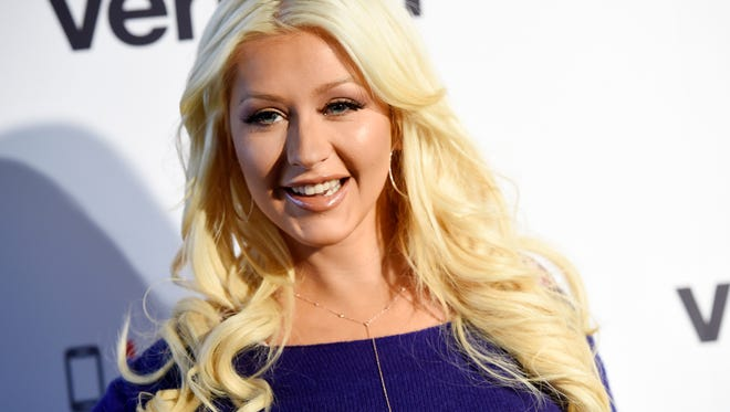 """Christina Aguilera's music video for """"Beautiful,"""" produced in 2002, was shown in a Merton Intermediate School eighth-grade language arts class. Due to content displayed in the video, the district has apologized to parents for showing it to students."""