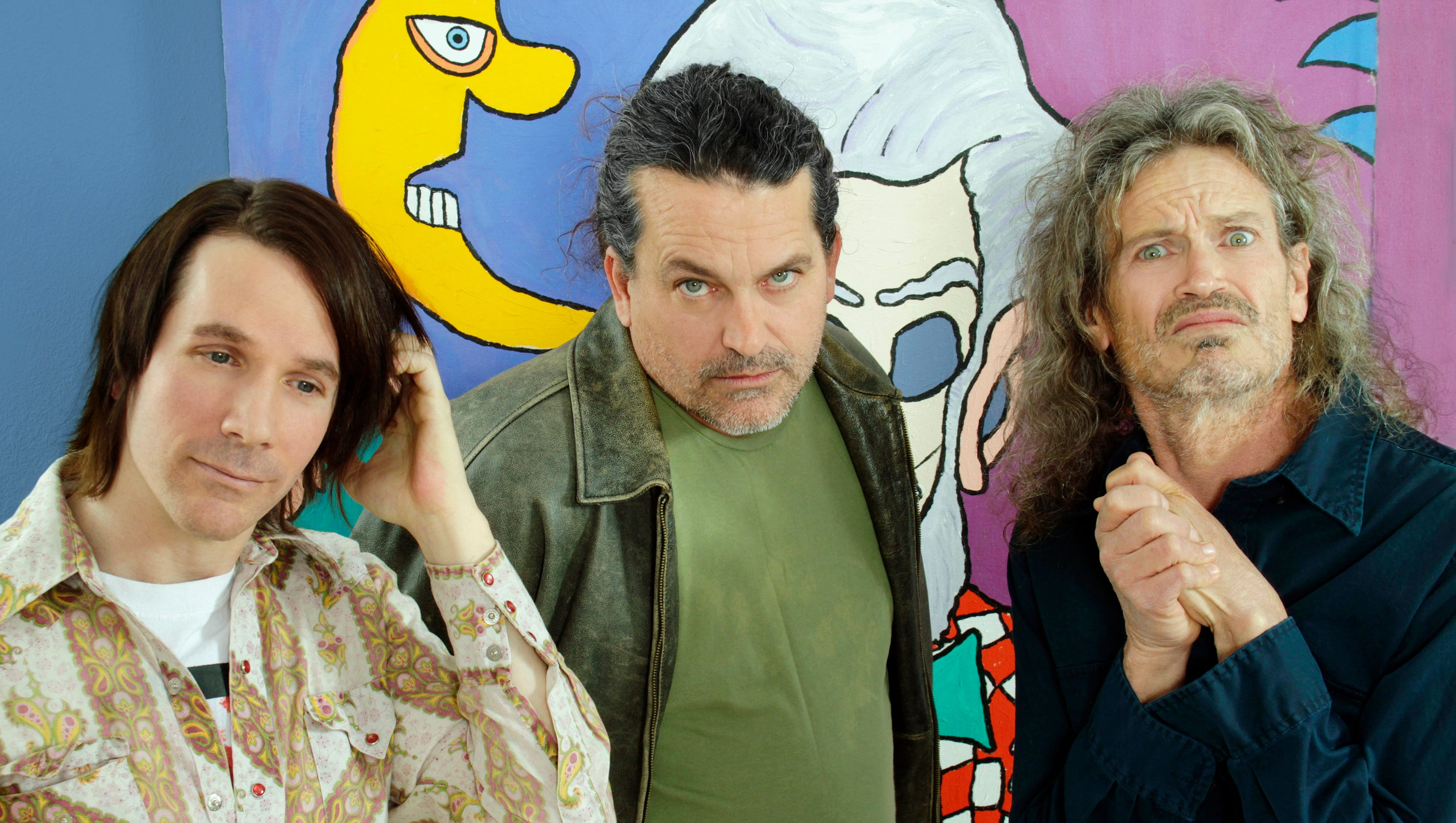 Dad Rock Cris Kirkwood On Life In Meat Puppets