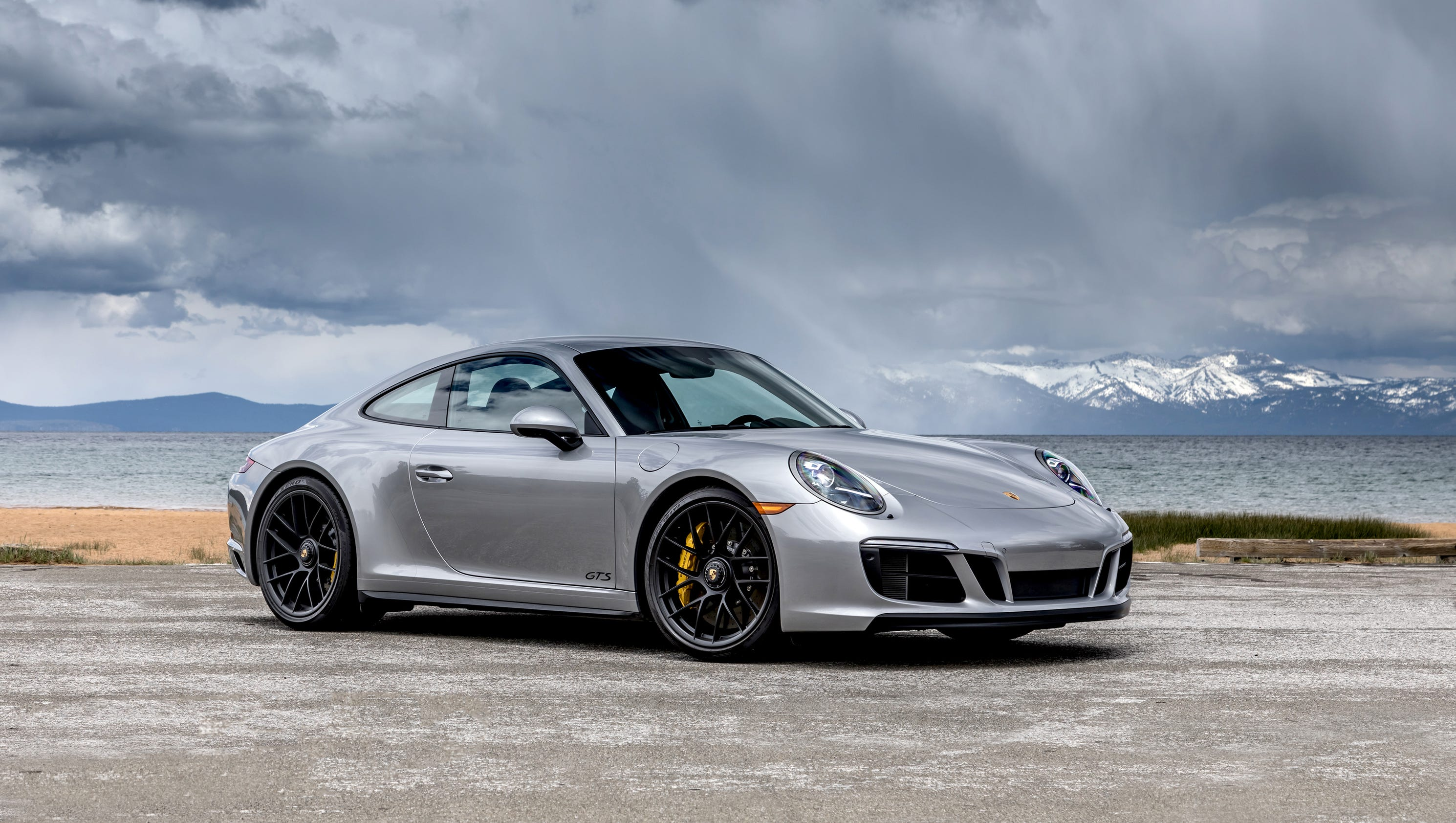 Carrera Gts May Be Porsche S Best 911 And The Bargain Of