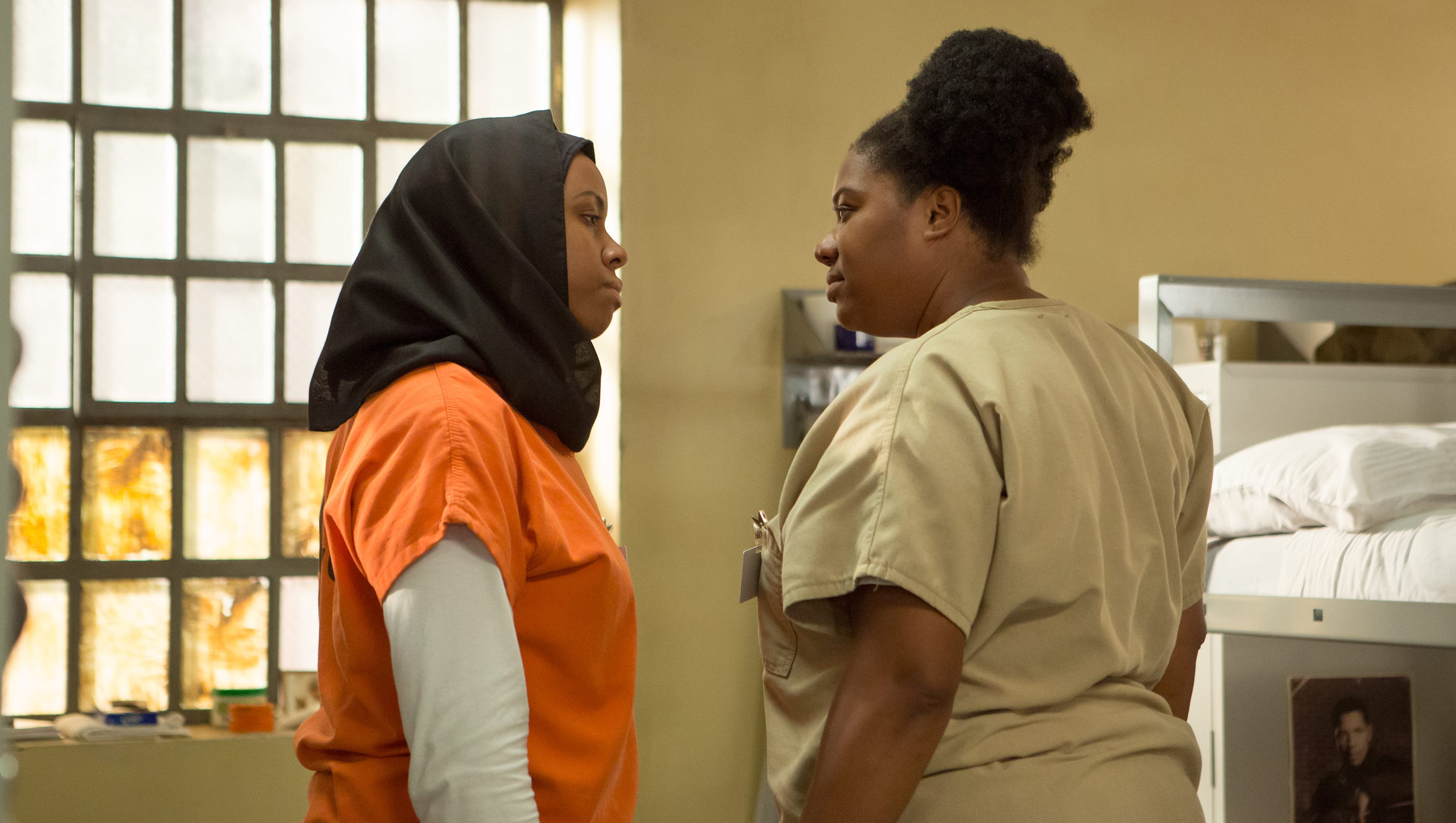 university of central florida ucf lifestyles entertainment news ucf alumna lands role in orange is the new black