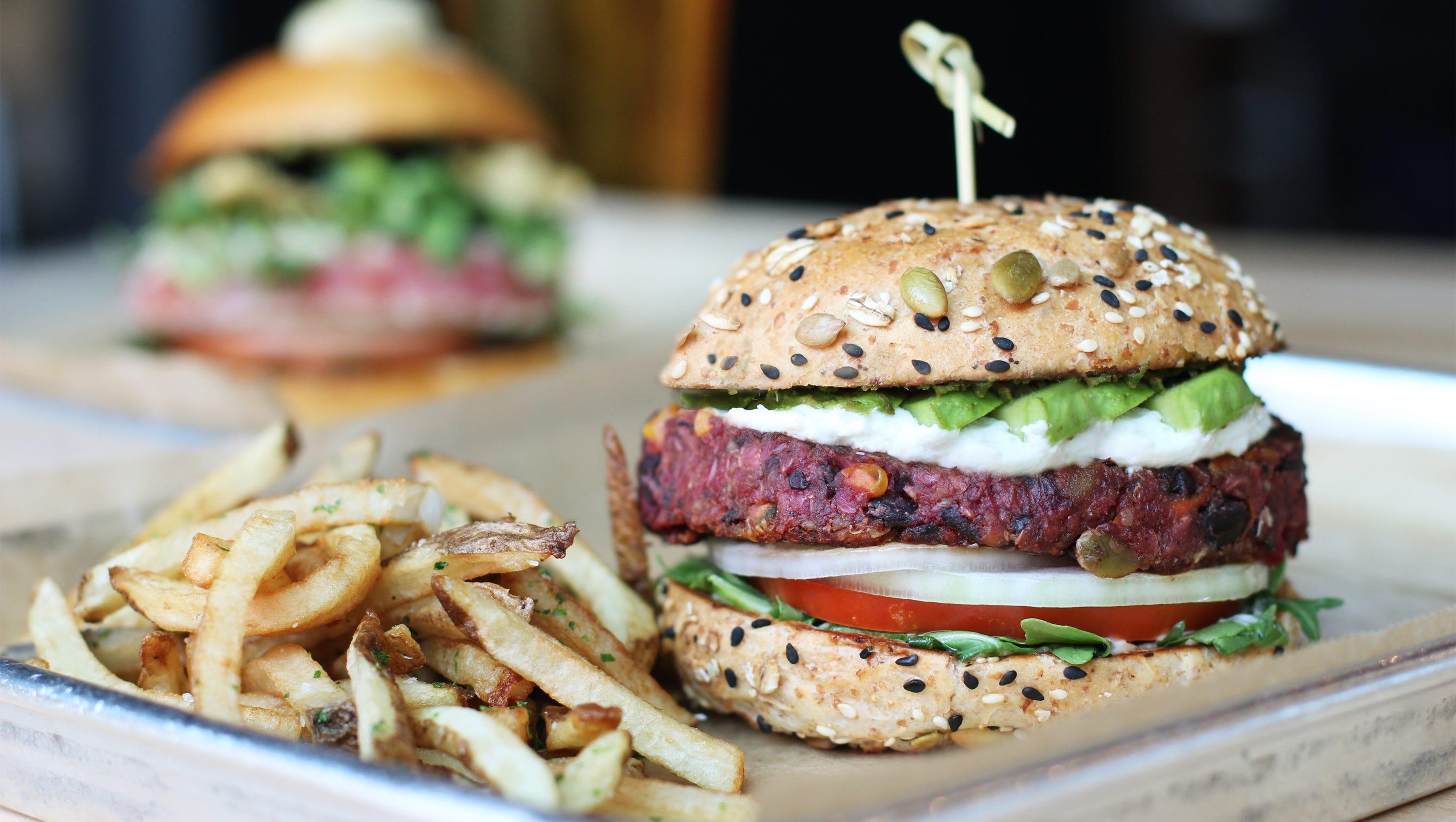 Best Fast Food Restaurants In Washington Dc