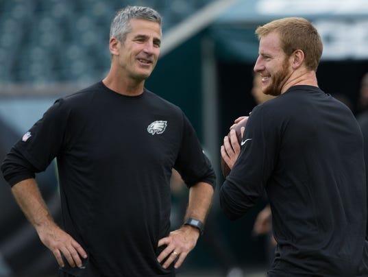 NFL: Preaseason-New York Jets at Philadelphia Eagles