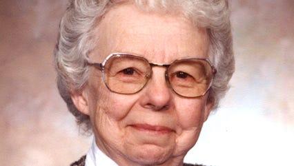 Bea Jenkins 90th Birthday