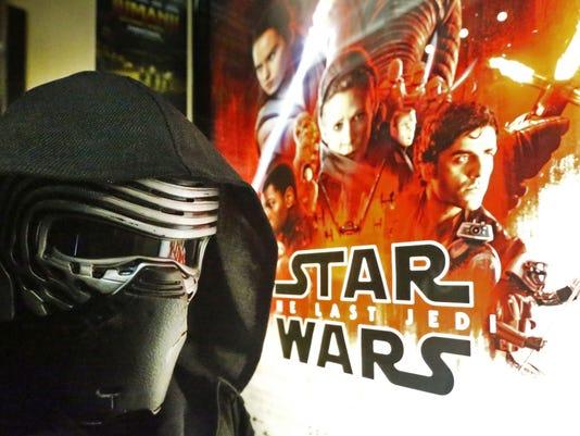 ASB 1215 Star Wars