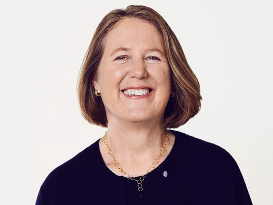Last fall, Google hired VMware co-founder Diane Greene