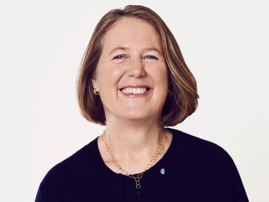 Last fall, Google hired VMware co-founder Diane Greene