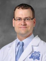 Brian Zweig, M.D.