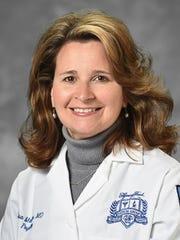 Lisa MacLean, M.D.