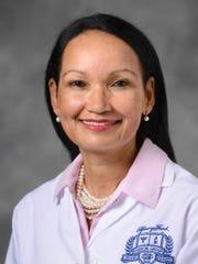 Lisa Newman, M.D.
