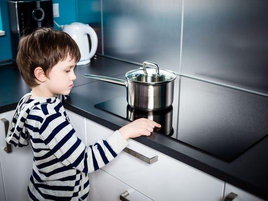 Home remedies: treating a burn