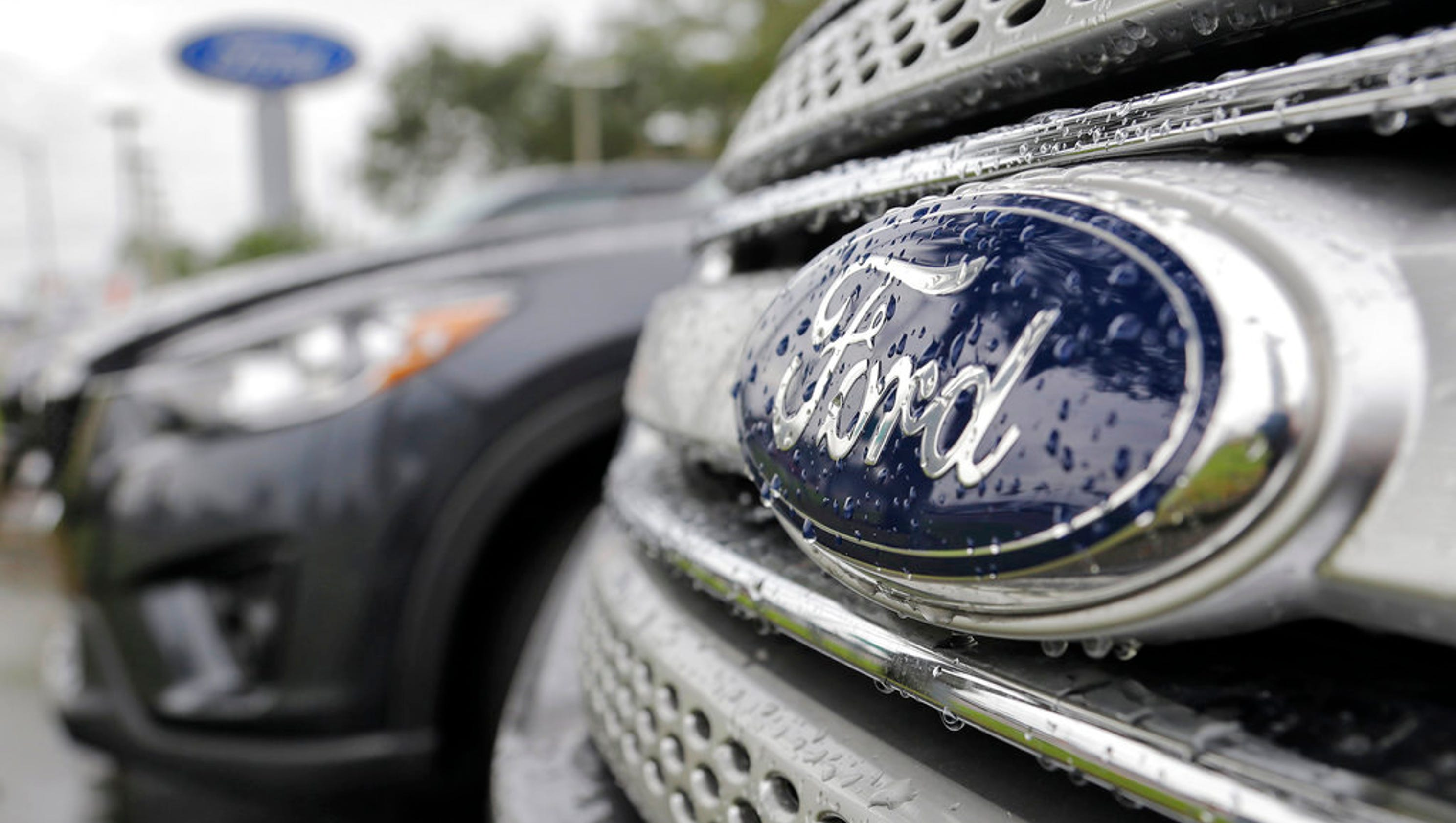 charlotteobserver.com Ford to import Focus small car from China