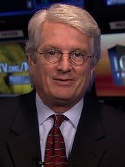 Dan Miller announced his retirement from Iowa Public Television in April 2013.
