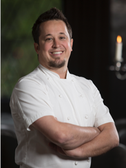 Chef Danny Grant of Maple & Ash, a popular Chicago steakhouse coming to Scottsdale.