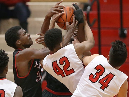 Boys hoops: Pike pulls off 'tremendous upset' of No. 1 ...