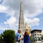 NC Confederate statue debate likely to include Vance Monument