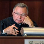 Lloyd Karmeier, a justice on the Illinois Supreme Court, is running for retention.