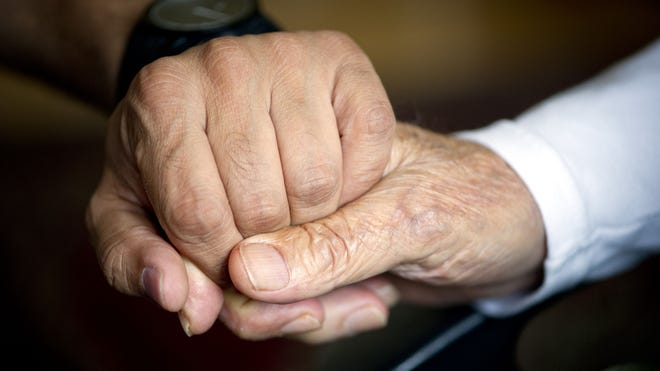 While the global population of people 65 and older is expected to triple by 2050, a new report shows public opinion on whether the aging population is a problem varies by country.