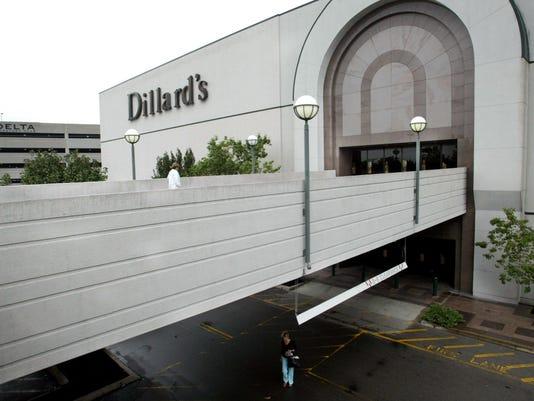 Green Hills Dillards