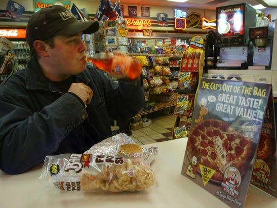 Eleven years ago, Sean Brock was finding his way through