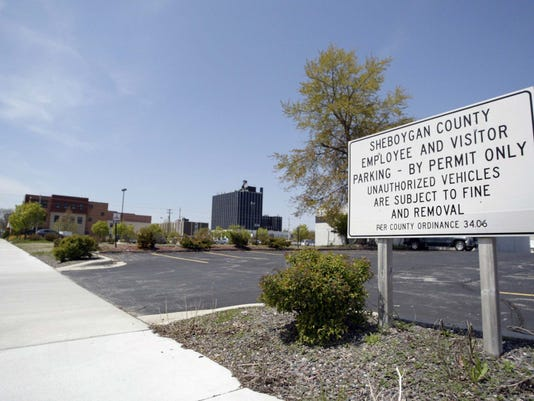 County mulling land sale for apartments