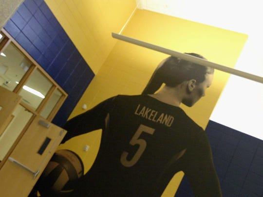 Lakeland University has made recent upgrades to its