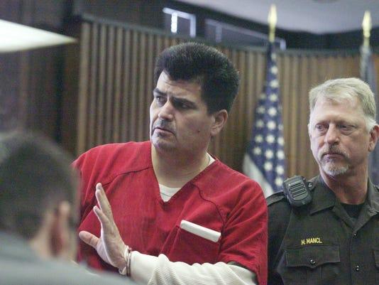 Sergio Moises Ochoa preliminary hearing
