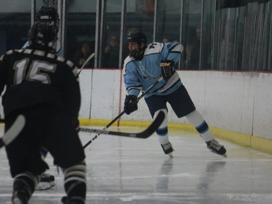 Julian Kislin of Freehold Township.