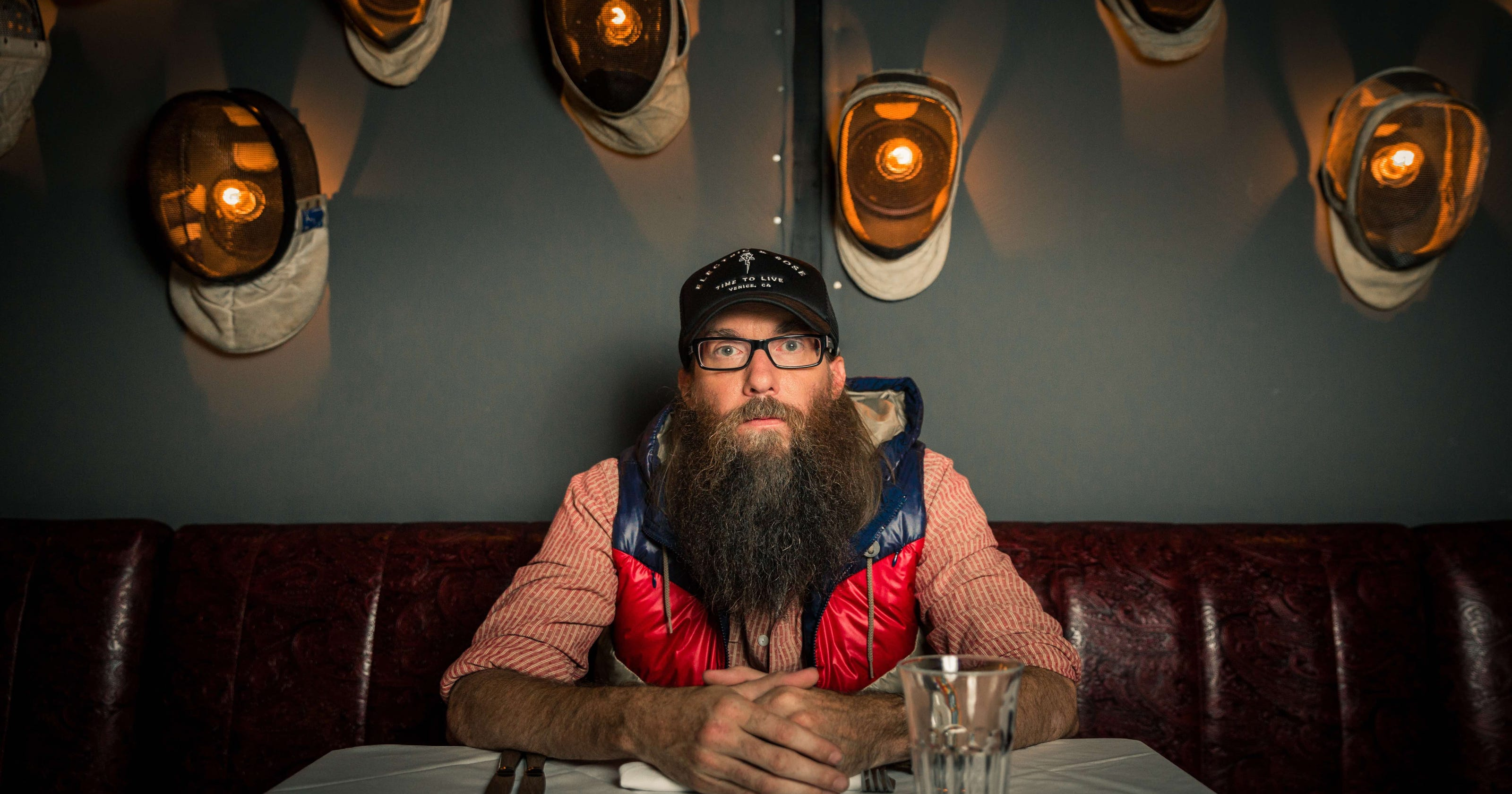 Crowder Offers Up Worship Music With A Rootsy Rock N Roll Edge