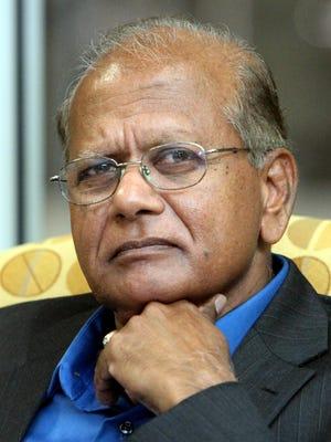 Narayan Persaud
