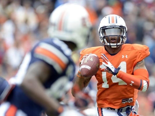 Nick Marshall ADay 3