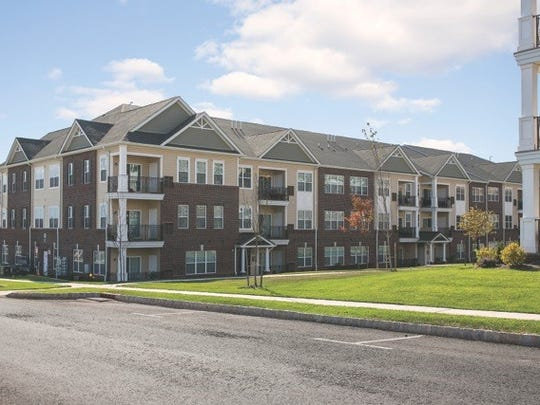 Stone Bridge at Raritan, which opened in 2014,  has affordable apartments.