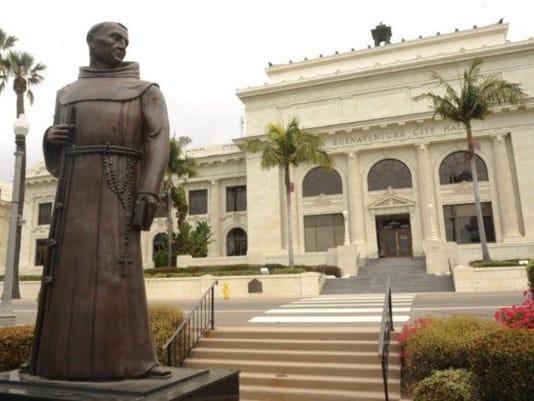 Ventura City Hall