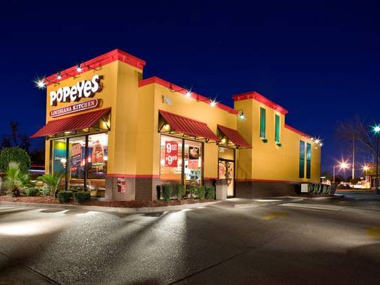 """Popeyes has a passionate following, even among """"serious foodies."""""""